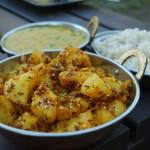 Aloo jeera – en lekker indisk potetrett