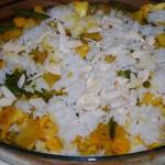 Biryani – en eksotisk hovedrett med ris
