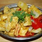 Paneer tikka – fersk indisk ost i verdens beste marinade