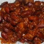 Rajma masala – Bønner i tomatcurry