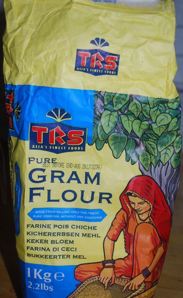 Gram flour - Kikertmel