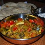 Mix veg curry – grønnsaker i karri