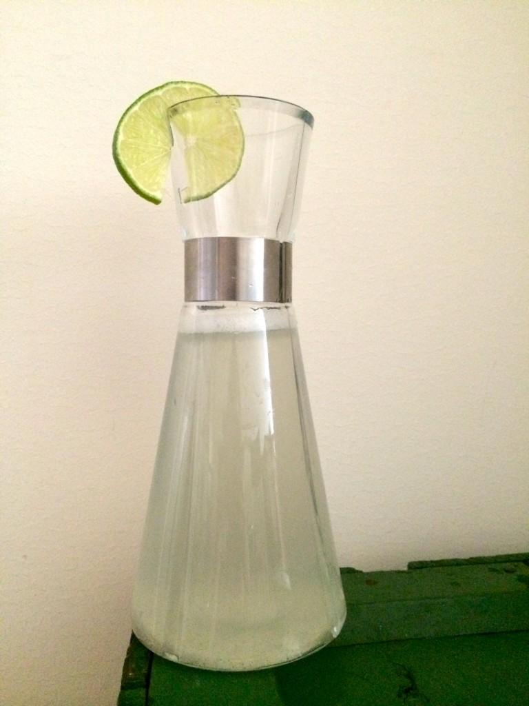 Nimbu pani: Unn deg en forfriskende drikke i sommervarmen