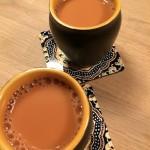 Vegansk masala chai