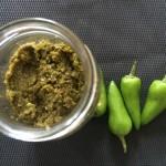 Chilipaste