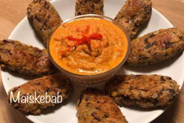 Maiskebab