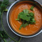 Indisk saus – Min grunnoppskrift på fyldige curryretter
