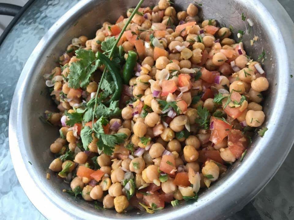 Chana salat