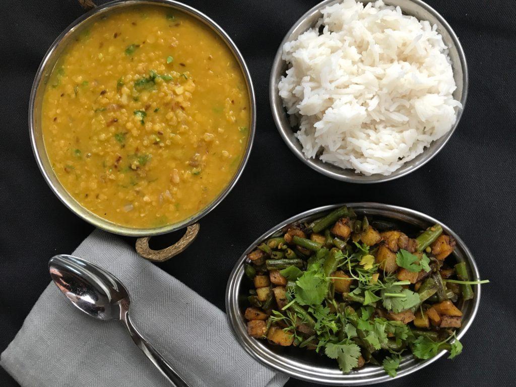 Nybegynnerguide til indisk mat